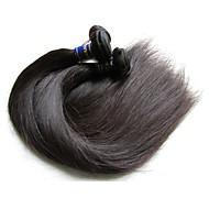 hurtowych najlepszych peruwiańskich włosów 1kg 10 części dużo najwyższej klasy dziewiczej ludzkich włosów jedwabiu prostych naturalnych