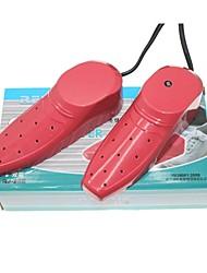 stilig ac drevet deodorizing sterilisering sko tørketrommel