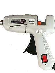 bs-739-25w hotmelt lim pistol (bemærk en limpistol)