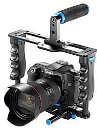 yelangu® alluminum kamera videó ketrec kit