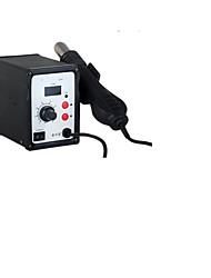 mobile elektroniske komponenter sveising riving varmluftpistol