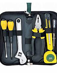 Segurar oxford bag casa conjunto 7 peças 010101 mão operado ferramentas