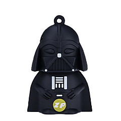 zp Darth Vader karakter 8GB usb flash-minnepinne