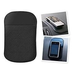 kleverige anti-slip mat / mobiele telefoon anti-slip / universele auto anti-slip mat