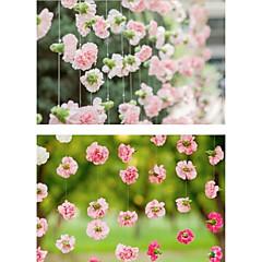 Eco-Vriendelijk Materiaal Ceremony Decoratie-50Stuk/Set Valentijnsdag Bruiloft