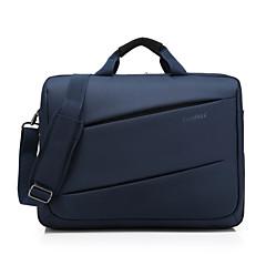 17,3 tuuman kannettava tietokone olkalaukku vedenpitävä Oxford kangas hihna notebook käsilaukku MacBook / dell / hp / Lenovo, jne
