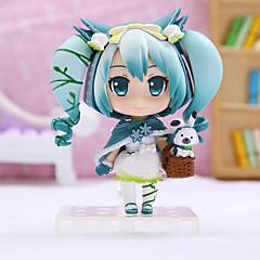 figurine model de Hatsune jucării papusa anime minunat bandă de zăpadă
