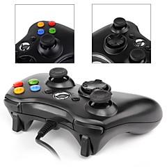 # - X3-PC001BW - Játék kar - Fém / ABS - USB - Kábel és adapterek - Xbox 360 / PC