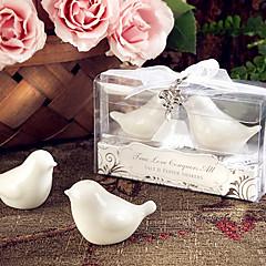Brud Brudgom Brudepige Forlover Blomsterpige Ringbærer Par Forældre Babyer og Børn KeramikGlas og Krus Hjemmeindretning Gør Det Selv