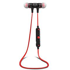 AWEI A920BL Fones de Ouvido AuricularesForLeitor de Média/Tablet / Celular / ComputadorWithCom Microfone / DJ / Controle de Volume /