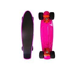 Çocukların Unisex Standart Skateboards