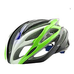 Mulheres / Homens / Unisexo Moto Capacete 20 Aberturas Ciclismo Ciclismo / Ciclismo de Montanha / Ciclismo de Estrada / Ciclismo de Lazer