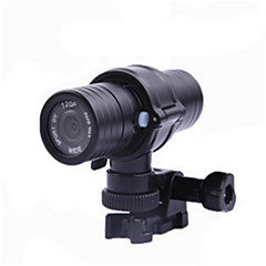 MC30 מצלמה בסגנון / מצלמת פעולה 20MP 4608 x 3456 WIFI / ניתן להתאמה / Wireless / זויית רחבה 30fps No ± 2EV No CMOS 32 GB H.264צילום(סינגל