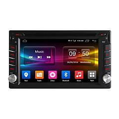 ownice C500 Android 6.0 4core 2DIN универсальной автомобильной навигационной поддержки радио 4G LTE с 16g ром