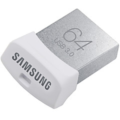 Samsung 64GB USB 3.0 muistitikku sovitus (MUF-64bb / AM)