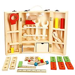 puinen lelu työkalupakki