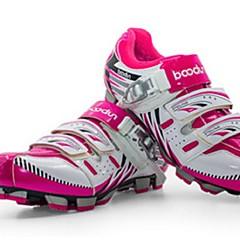 BOODUN/SIDEBIKE® J060952 Fietsschoenen Mountainbikeschoenen Dames Anti-slip Ademend Ultra Licht(UL) Draagbaar Bergracen Straatfiets
