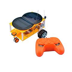 Játékok Boys Discovery Toys Napelemes játékok Autó Műanyag Sárga