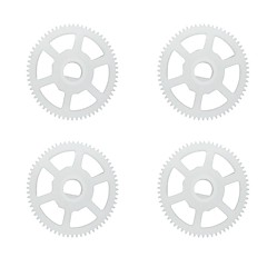 WLtoys V686 WLtoys V686-08 Pièces & Accessoires RC Quadri rotor ABS 4PCS