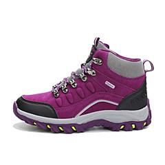 Παπούτσια Ορειβάτη Γιούνισεξ Αντιολισθητικό Ανθεκτικό στη φθορά Άνετο Στυλ μποτάκι Δερματίνη