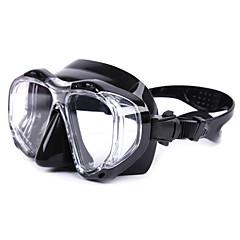 Sukellus Maskit Vedenkestävä Heijastava Protective Sukellus ja snorklaus Lasi Silikoni