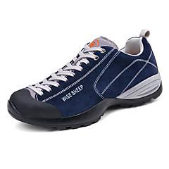 Αθλητικά Παπούτσια Παπούτσια Πεζοπορίας Παπούτσια Ορειβάτη Γιούνισεξ Αντιολισθητικό Anti Shark Προστατευτική Επένδυση Αερισμός Σύγκρουση