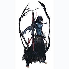 애니메이션 액션 피규어 에서 영감을 받다 Dead Ichigo Kurosaki PVC CM 모델 완구 인형 장난감