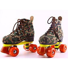 Erwachsene Roller Skates Grün