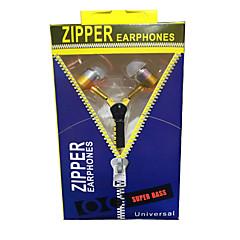 Zíper no fone de ouvido 3.5mm (ezbook3 pro presentes especiais, por favor, não solicite separadamente)