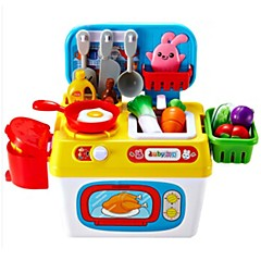 Toy Foods Kunststoff