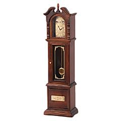 Boîte à musique Horloge