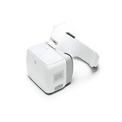 DJI GOGGLES DGGS FPV Lunettes / VR Plastique