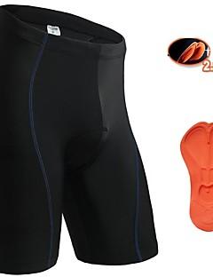 Jaggad Bermudas Acolchoadas Para Ciclismo Homens Mulheres Unisexo Moto Shorts Shorts Acolchoados Calças Secagem Rápida Respirável Bolso