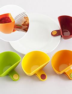Cozinha Plástico Prateleiras e Suportes