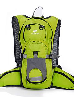 20 L Mochila de Ciclismo Viagem Duffel mochila Caça Alpinismo Esportes Relaxantes Badminton Basquete Acampar e Caminhar Viajar Segurança