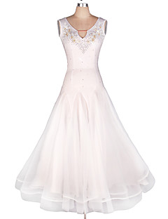 Budeme taneční šaty tanečních šatů výkon dámských šatů