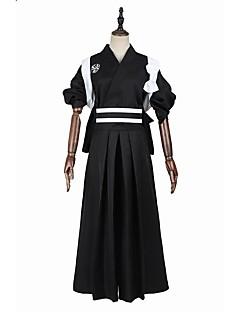 に触発さ コスプレ コスプレ ビデオ ゲーム コスプレ衣装 コスプレスーツ ファッション 着物 パンツ ベルト サスペンダー