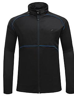 Jezdit na kole Vrchní část oděvu Větruvzdorné Odolné vůči dešti Nositelný Bez statické elektřiny Pohodlné TerylenOutdoor a turistika