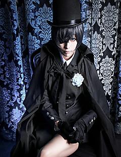 Inspirirana Cosplay Cosplay Anime Cosplay nošnje Cosplay Suits Others Kaput Bluza Hlače Čarape Za Uniseks