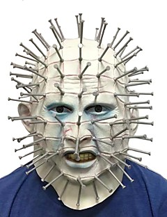 Cosplay Kostüme Haloween Figuren Skelett/Totenkopf Geist Monster Cosplay Fest/Feiertage Halloween Kostüme Andere Masken Halloween Karneval