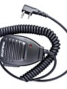 Baofeng 5r-mic professionell hög kvalitet unik design walkie talkie handhållen mikrofon