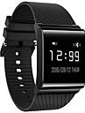x9 plus smart Bluetooth-klocka android ios kompatibel hjärtfrekvens blodtryck syre snabbladdning