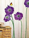Romantic Perete Postituri Autocolante perete plane Autocolante de Perete Decorative Material Pagina de decorare de perete Decal