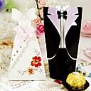 ieftine Suport De Savori-Creative Material Favor Holder cu Model Altele Accesorii de Nuntă