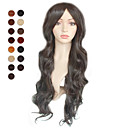 cheap Kitchen Tools-Synthetic Wig Synthetic Hair Wig Women's Dark Brown