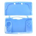 preiswerte Nintendo 3DS Zubehör-Silikon-Hülle für Nintendo 3DS (farbig sortiert)