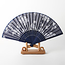 cheap Fans & Parasols-Party / Evening / Causal Material Wedding Decorations Floral Theme / Holiday / Classic Theme Spring Summer All Seasons