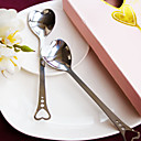 זול מזכרות שימושיות-חתונה / מסיבת רווקות פלדת על חלד כלי מטבח נושאי גן - 2 pcs