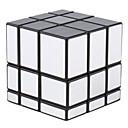 voordelige Rubik's Cubes-Rubiks kubus shenshou Alien Spiegelkubus Soepele snelheid kubus Magische kubussen Puzzelkubus professioneel niveau Snelheid Geschenk