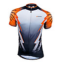 cheap Cake Toppers-Nuckily Men's Short Sleeve Cycling Jersey Bike Jersey, Quick Dry, Breathable, Sweat-wicking